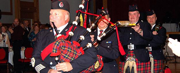 La Burns Supper: una tradizione tutta scozzese!