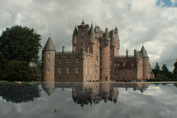 Castelli in Scozia