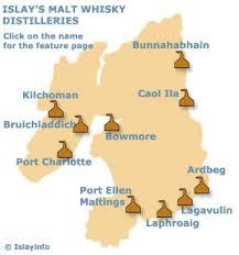 Birre e Whisky in Scozia