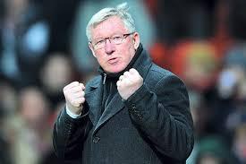 Sir Alex Ferguson: l'addio al calcio