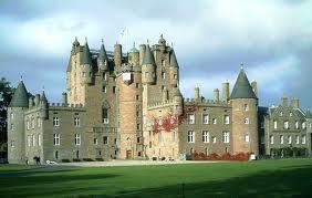 Fantasmi in Scozia: leggenda o realta'?