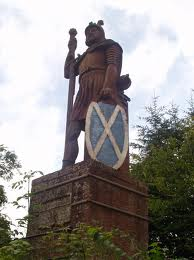 La storia di William Wallace