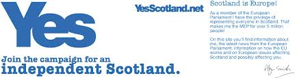 """Yes Scotland"": la campagnia anti Regno Unito"