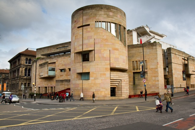 I National Museums of Scotland