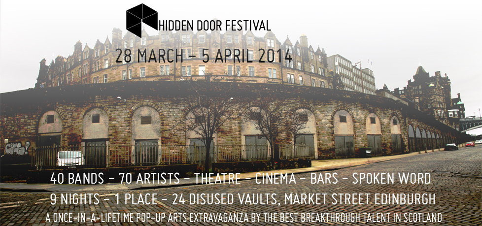 Hidden Door Festival 2014