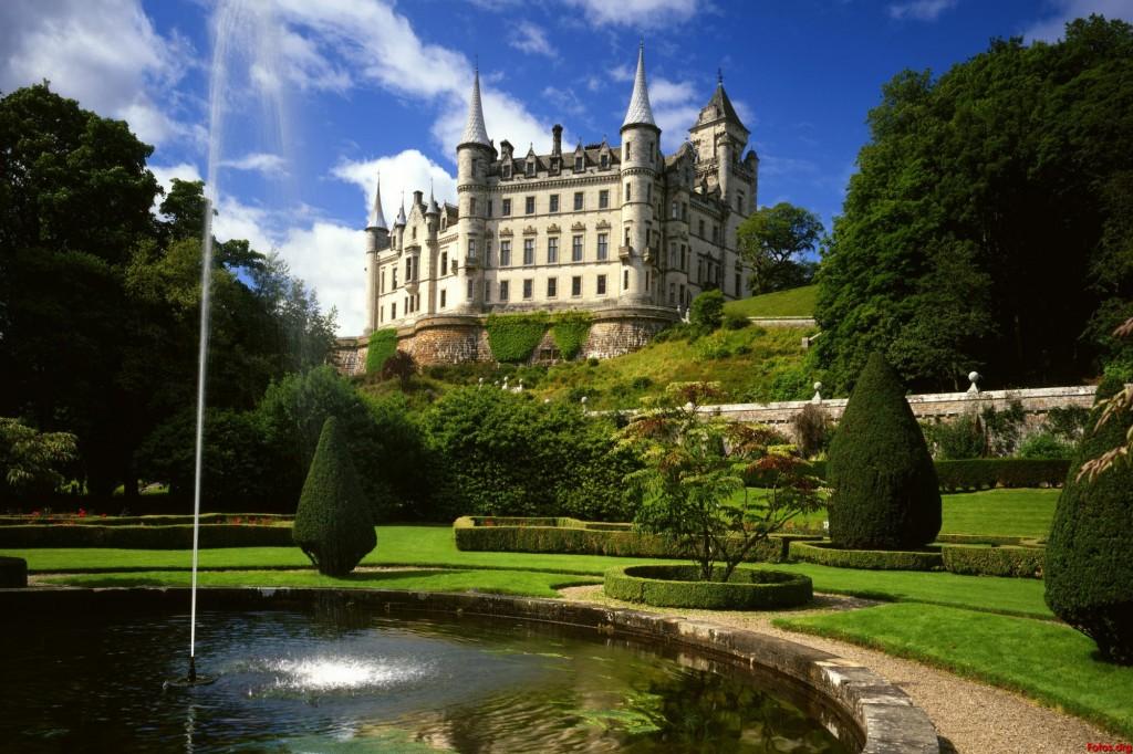 Corsi d'inglese a Edimbugo, le migliori offerte per studiare inglese in Scozia