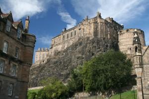5 castelli e dimore da vedere a Edimburgo