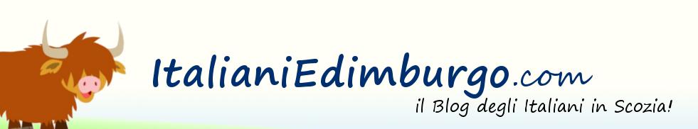 Italiani Edimburgo, Studiare Inglese Edimburgo, Vacanza Studio Edimburgo