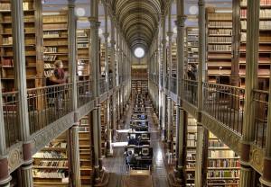 University_of_Edinburgh_library